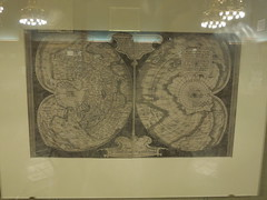 12 08 15 NY Public Library - Mercator