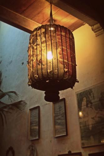 Lantern by Mag-gie Goh