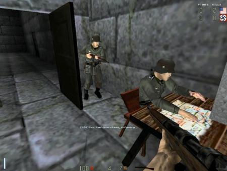 juegos de guerra gratis