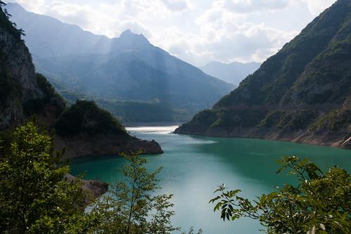 lake green national geographic gora montenegro icapture jezero crna pluzine flickraward pivsko flickrtravelaward