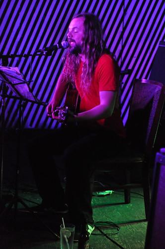 Mark Alexander McIntyre at Babylon