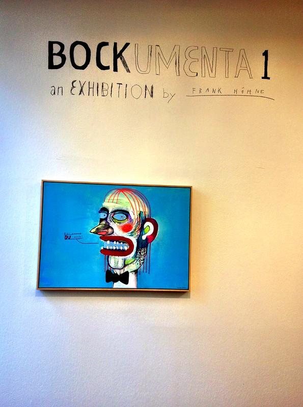 Bockumenta 1