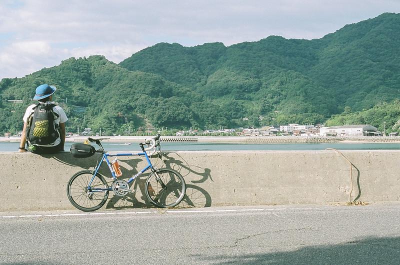 大崎/上島 ちょっと一休み