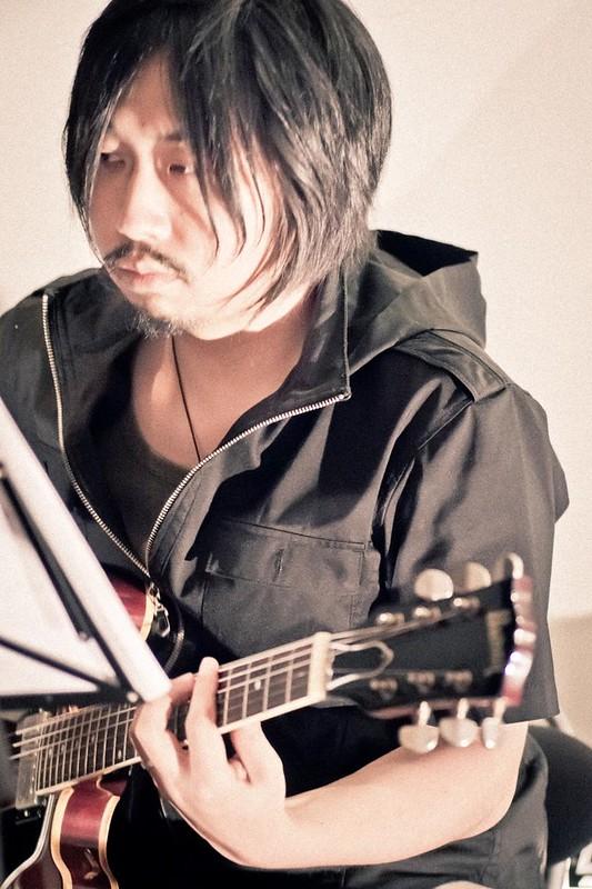 火と風 #3 2012/08/17