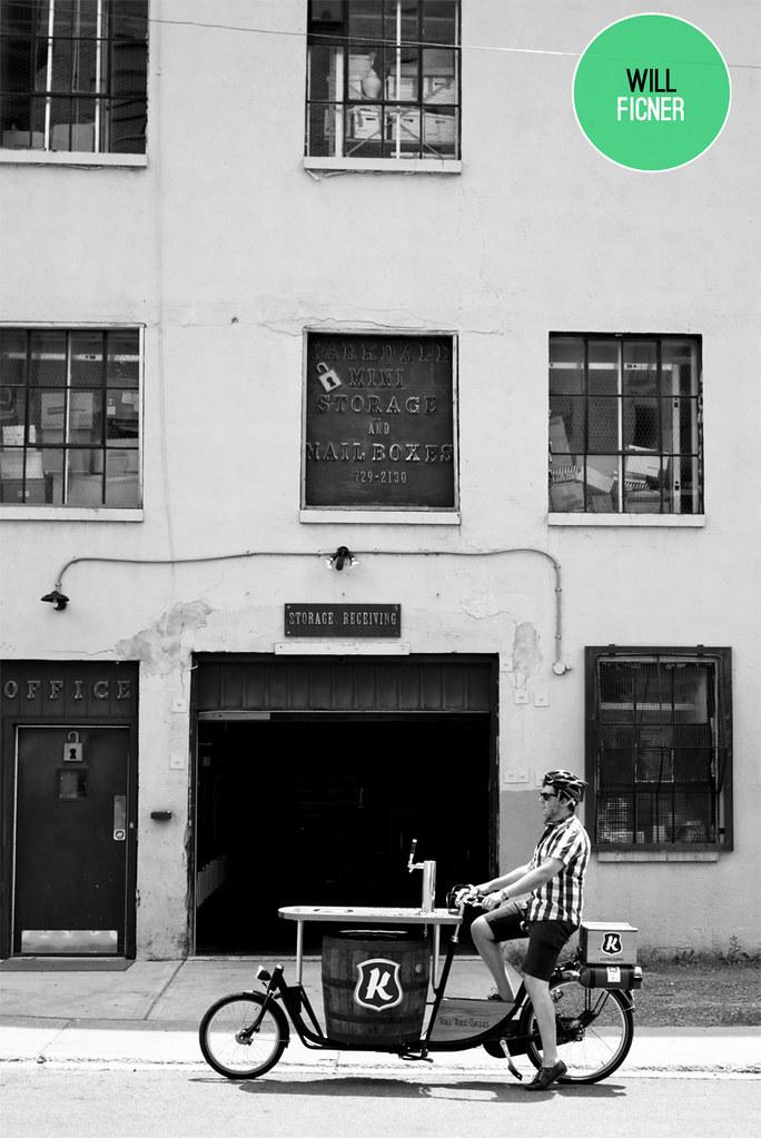 Will Ficner - Tall Tree - Ottawa Velo Vogue