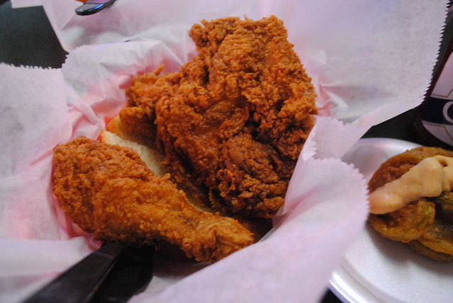 Champy's Fried Chicken