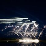 Globalfest Calgary 2012 - Mexico Fireworks