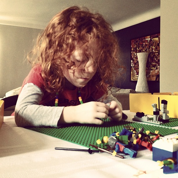 This is serious. #lego #addict