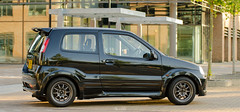 automobile, mini sport utility vehicle, vehicle, city car, land vehicle,
