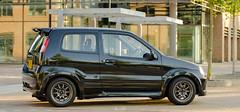 van(0.0), sport utility vehicle(0.0), suzuki wagon r(0.0), compact sport utility vehicle(0.0), automobile(1.0), mini sport utility vehicle(1.0), vehicle(1.0), city car(1.0), land vehicle(1.0),