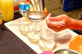 Made with Love Cocktail Competition | Yaletown Roundhouse