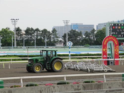 大井競馬場 Ohi Racecourse