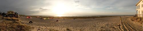 sunset sea panorama beach панорама закат azov море пляж азов seasunclouds seaofazov азовскоеморе