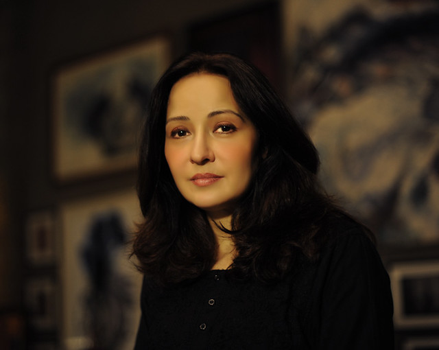 Zeba Bakhtiar http://www.flickr.com/photos/eisenhowerfellowships/7845878404/