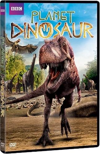 best dinosaur extinction documentary