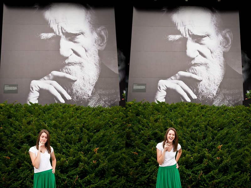 Guthrie Theater Portraits, Minneapolis