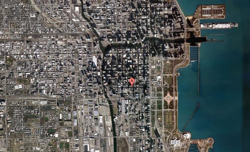 Chicago IL Landscape Voice