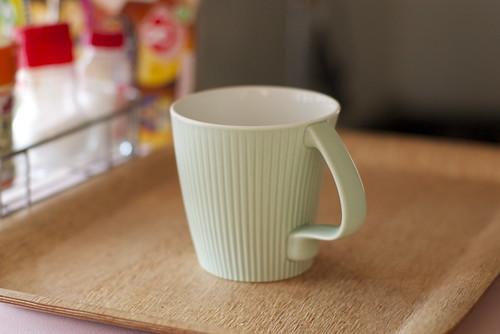 mug by cinz