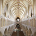 Wells Cathedral Nave