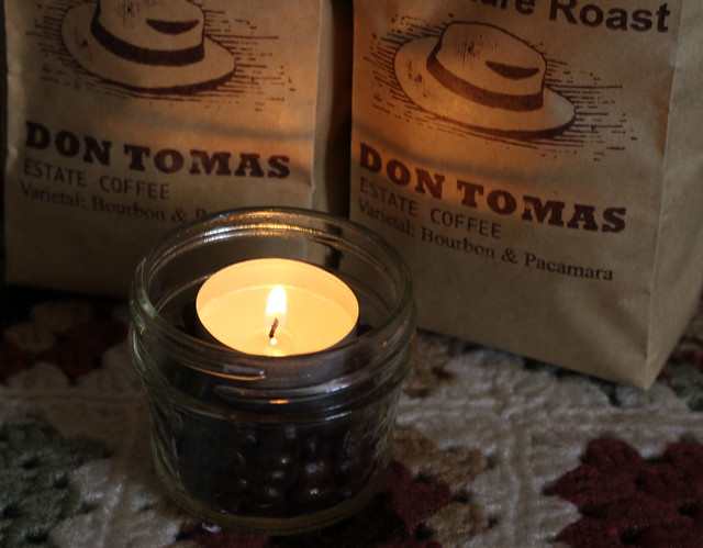 Don Tomas coffee