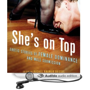 He's on Top: Erotic Stories of Male Dominance and Female Submission