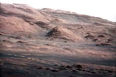 [フリー画像素材] 自然風景, 山, 宇宙, 岩山, 火星 ID:201208312000