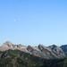 Panorama Mont-Blanc-Aravis