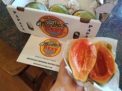 Fruit Festival Prelude