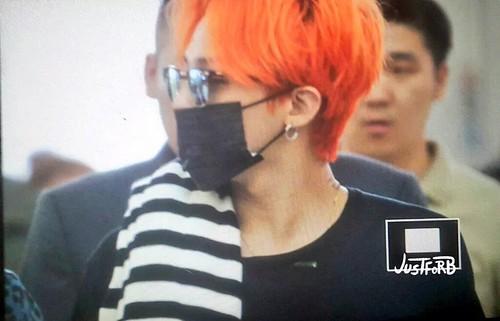 BIGBANG Seoul to Malaysia 2015-07-24 002
