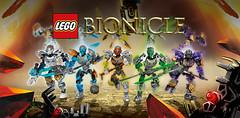 LEGO Bionicle Ending