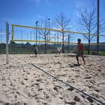 Beachvolleyball Season Opening 2016
