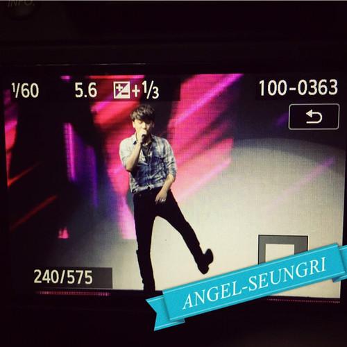 Tae Yang - V.I.P GATHERING in Harbin - 21mar2015 - AngelSeungRi - 22