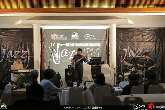 Bumi Sangkuriang Jazz Night 6 - New Equinox (6)