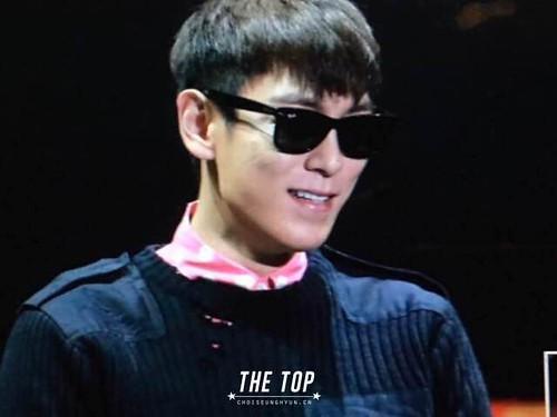 Big Bang - Made V.I.P Tour - Changsha - 26mar2016 - The TOP - 02