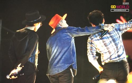 G-Dragon - V.I.P GATHERING in Harbin - 21mar2015 - GD World - 08