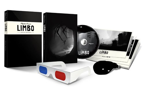 Playdead Announces Limbo Special Edition