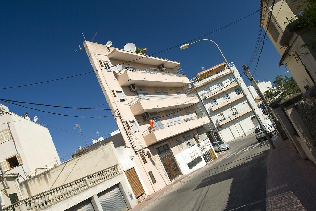 Flat house - Porto Cristo - Mallorca