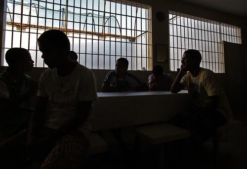 Conselho visitará obras de construção de unidade de internação de jovens no DF