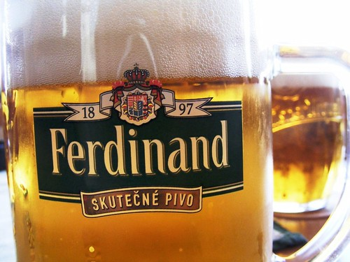 Ferdinand..