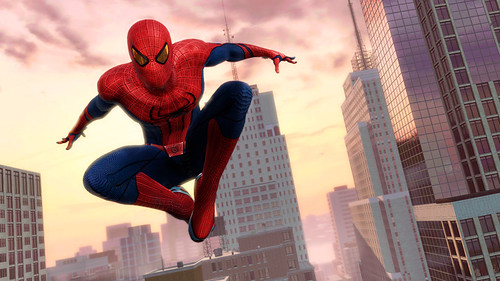 theamazingspiderman_activision_screenshot8