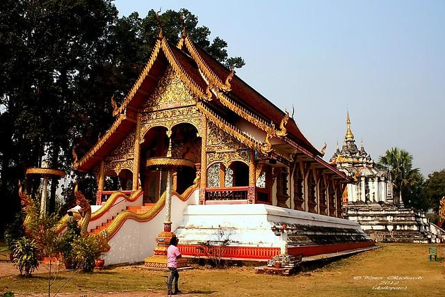 IMG_0252 Wat Phra Yuen, วัดพระยืน