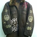 Nam Vintage Airforce Jacket