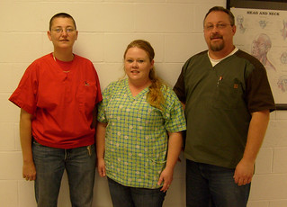 Potosi Correctional Center Medical Staff Recognized