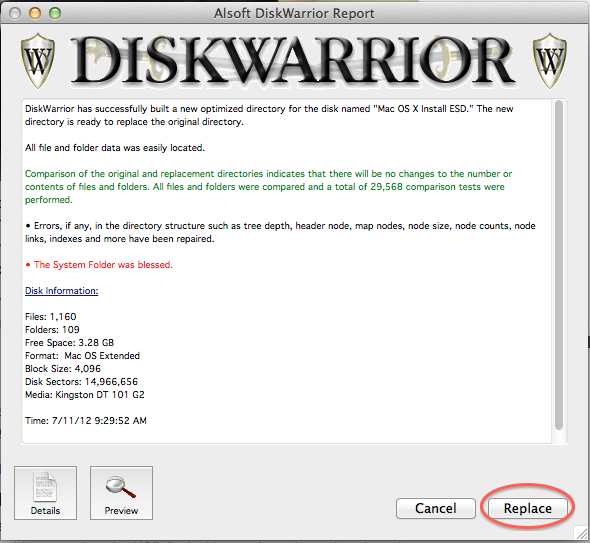 DiskWarrior.app