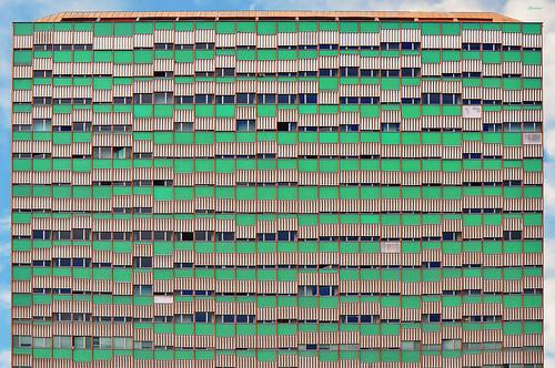 windows rome roma building architecture edificio eur architettura ghostbuster finestre gigi49