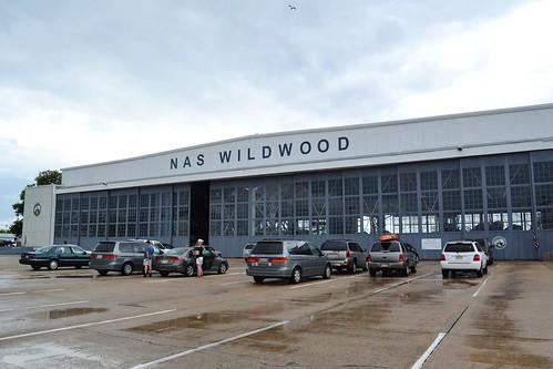 NAS Wildwood