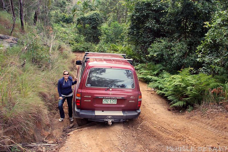 8 July 2012- 4WD012