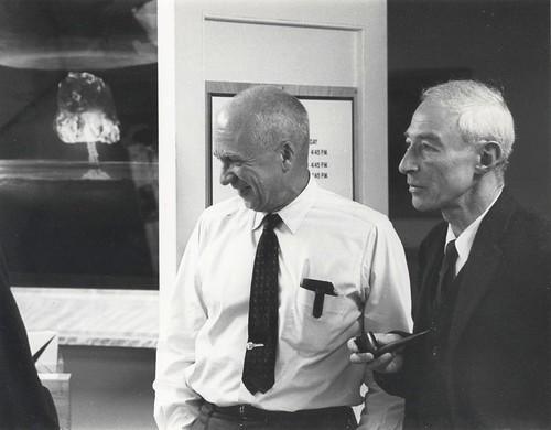 1964 Bradbury and Oppenheimer