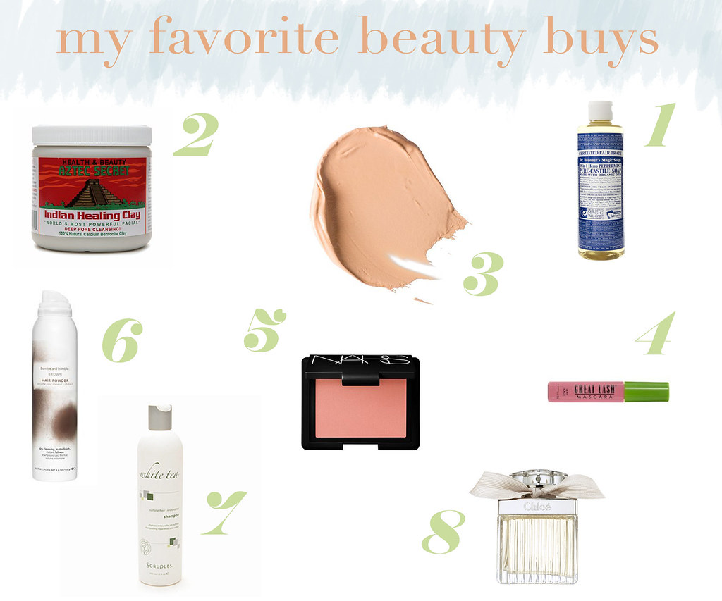 beauty buys