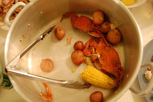crab boil AL